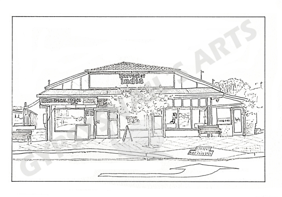 indian restuarant progress drwg1pen2
