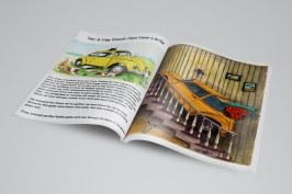 taxi bug art book mag1bSml