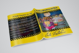 taxi bug art book mag1Sml